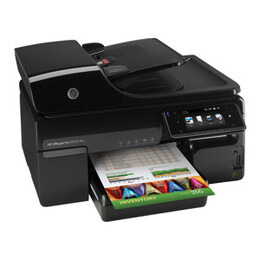 HP Officejet Pro 8500A Plus e-All-in-One Reviews