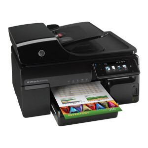 Photo of HP Officejet Pro 8500A Plus E-All-In-One Printer