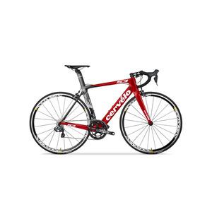 Photo of Cervelo S3 Ultegra DI2 (2014) Bicycle