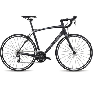 Photo of Specialized Roubaix SL4 Double (2015) Bicycle