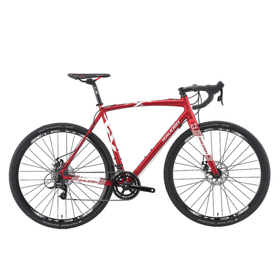Raleigh RX Comp