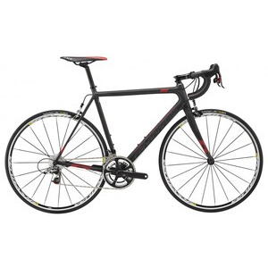 Photo of Cannondale SuperSix Evo Carbon SRAM Red Bicycle