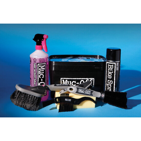 Muc-Off 8-in-1 Bicycle Cleaning Kit