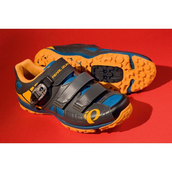 Pearl Izumi X-Alp Enduro IV shoes