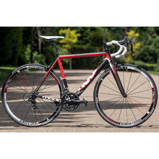 Moda Vivo road bike (2015)