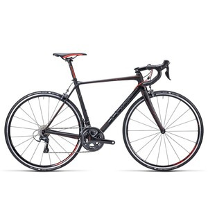 Photo of Cube Agree GTC SL (2014) Bicycle