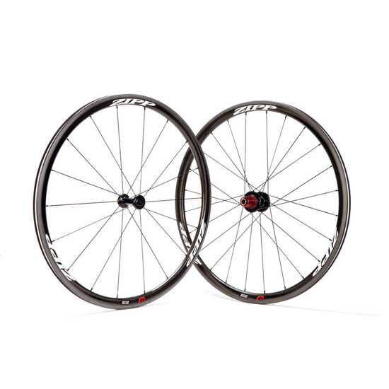 Zipp Firecrest 202 Wheels