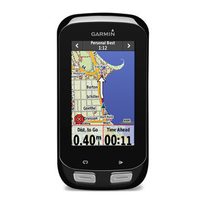 Photo of Garmin Edge 1000 Gadget