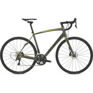 Photo of Specialized Roubaix SL4 Comp Bicycle