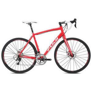Photo of Fuji Sportif 1.1 Compact Bicycle