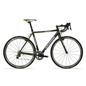 Photo of Sensa Fermo SL Expert Bicycle