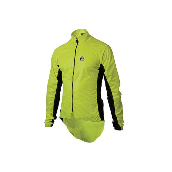 Etxeondo Flux-Life waterproof jacket