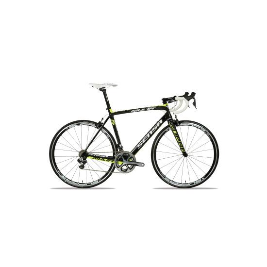 Sensa Giulia Custom Road Bike