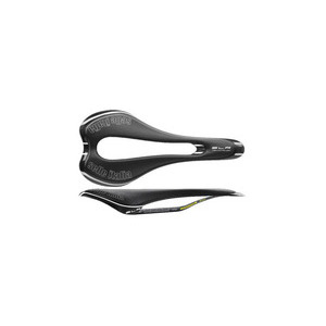 Photo of Selle Italia SLR Tekno Flow Saddle (2014) Bicycle Component