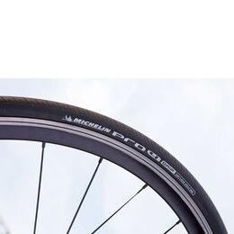 Michelin Pro4 Grip Tyre