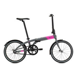 Photo of Tern Link Uno Bicycle