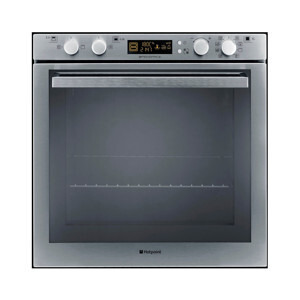 Photo of Hotpoint OS897DIX Oven