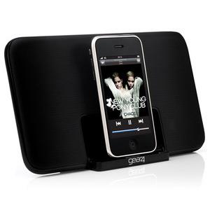 Photo of GEAR4 StreetParty Size 0 V2 iPod Dock