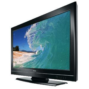Photo of Toshiba 32KV500 / 32BV500 Television
