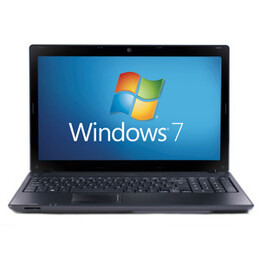 Acer Aspire 5552-323G32Mn Reviews
