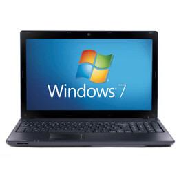 Acer Aspire 5552-323G32Mn Reviews