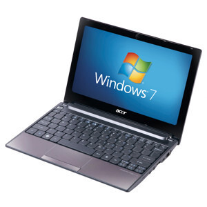 Photo of Acer Aspire One 522 C-50 250GB (Netbook) Laptop