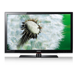 Samsung LE37C530 TV with Samsung HT-C5200 Blu-ray Home Theatre System and Rocketfish 1.2m HDMI Cable Reviews