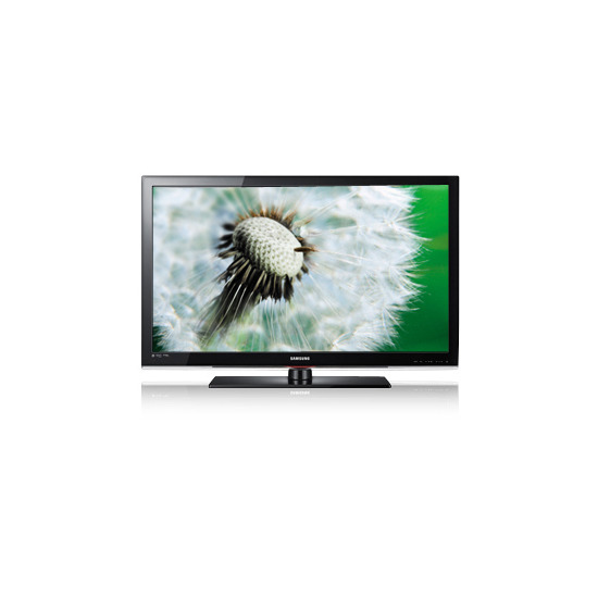 Samsung LE37C530 TV with Samsung HT-C5200 Blu-ray Home Theatre System and Rocketfish 1.2m HDMI Cable