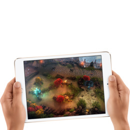 Apple iPad mini 3 WiFi 128GB Reviews