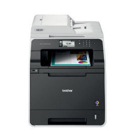 Brother DCP-L8400CDN Colour Laser All-in-One + Duplex, Network  Reviews