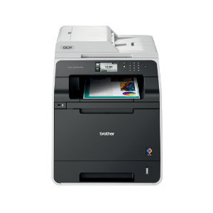 Photo of Brother DCP-L8400CDN Colour Laser All-In-One + Duplex, Network  Printer
