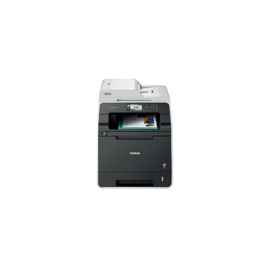 Brother DCP-L8400CDN Colour Laser All-in-One + Duplex, Network
