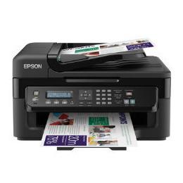 Epson WF-2630WF Reviews
