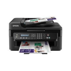 Photo of Epson WF-2630WF Printer