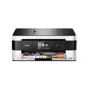 Photo of Brother MFC-J4620DW Printer
