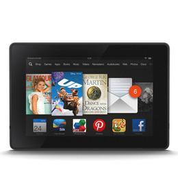 Amazon Fire HD 7 (2014) Reviews
