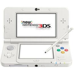 New Nintendo 3DS Reviews
