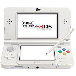New Nintendo 3DS Reviews