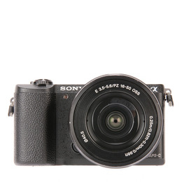 Sony Alpha A5100 Reviews