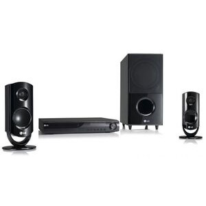 Photo of LG HT44S Home Cinema System