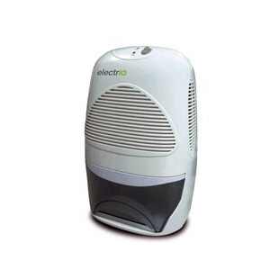 Photo of ElectrIQ MD600 Dehumidifier