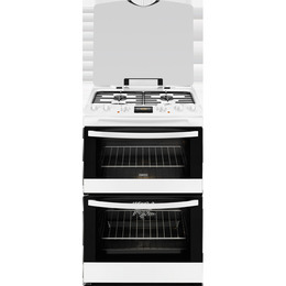 Zanussi ZCK68300W Reviews