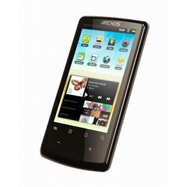 Archos 32 Reviews