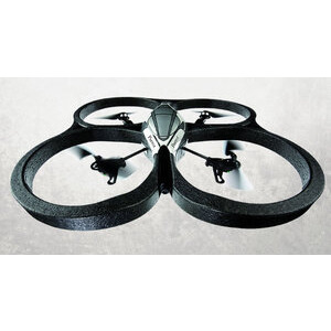 Photo of Parrot AR.Drone Wi-Fi Quadricopter For iPhone / iPod / iPad Gadget