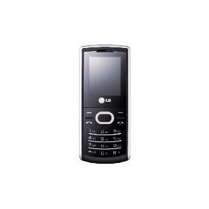 Photo of LG A140 Jaguar 5 Mobile Phone