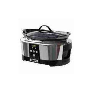 Photo of Crock-Pot SCCPBP605-060 Slow Cooker