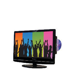 "TECHNIKA 19-240 19"" HDR  LCD USB RECORD DVD&FVIEW Reviews"