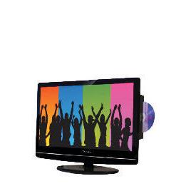 "TECHNIKA 19-240 19"" HDR  LCD USB RECORD DVD&FVIEW Reviews"