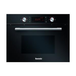 Photo of Baumatic BMC460BGL  Microwave