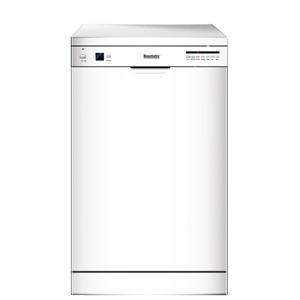 Photo of Baumatic BDF465SL / W Dishwasher